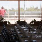 chambres d hôtels à la ferme elhaouaria Tunisie