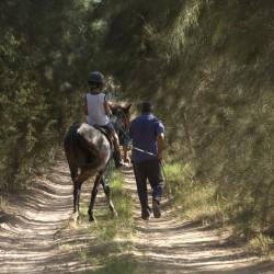 vacances a cheval